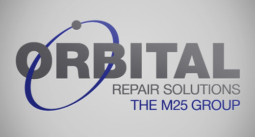 Orbital Repair Solutions Ltd brings together a unique network of motor vehicle repairers in and around the M25 radius.